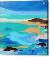 Dream Scape 14  Acrylic Print