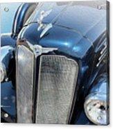 Prancin' Buick Acrylic Print