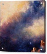 Dreaming Sedona Acrylic Print by Marina Petro