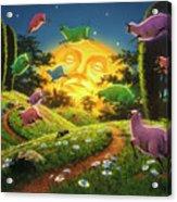 Dreamland IIi Acrylic Print