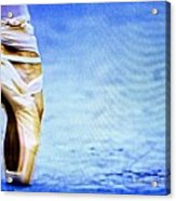 Dreamlike Dancing  Acrylic Print