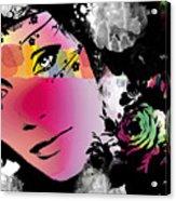 Dreams Acrylic Print by Ramneek Narang