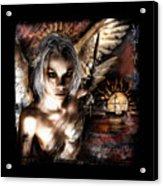 Dreamseeker Acrylic Print