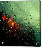 Droplets IIi Acrylic Print