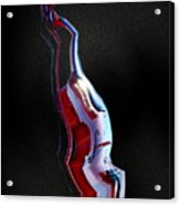 Drunk Fiddle Acrylic Print