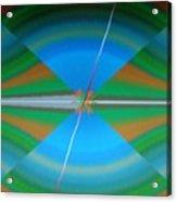 Dsc01527 Acrylic Print