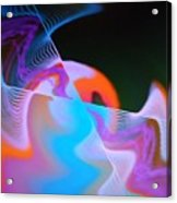 Dsc01548 Acrylic Print
