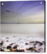 Dublin Bay Acrylic Print