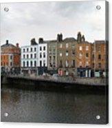 Dublin_2 Acrylic Print