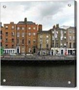 Dublin_3 Acrylic Print