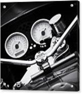Ducati Ps1000le Detail Acrylic Print