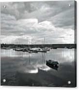 Dun Laoghaire 21 Acrylic Print