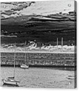 Dun Laoghaire 23 Acrylic Print
