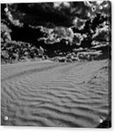 Dune Acrylic Print