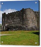 Dunstaffnage Castle Acrylic Print