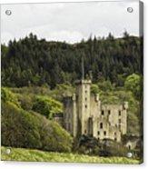 Dunvegan Castle Acrylic Print