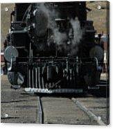 Durango Silverton Narrow Guage Acrylic Print