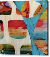 Dvong #24 Acrylic Print