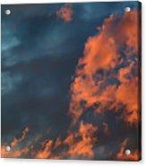 Dynamic Sky Acrylic Print
