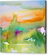 Early Afternoon 05 Acrylic Print