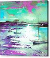 Early Morning 20 Acrylic Print