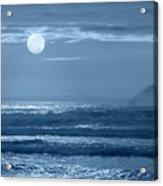 Early  Morning Splendor Acrylic Print