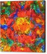 Earnest IIi Acrylic Print