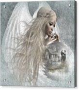 Earth Angel Acrylic Print