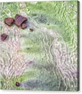 Earth Art 9493 Acrylic Print