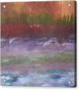 Earth Day Acrylic Print