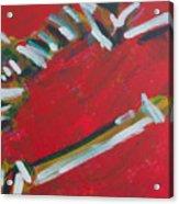 Earth Two Acrylic Print