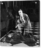 Earthbound, 1940 Acrylic Print