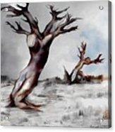 Earthbound Acrylic Print