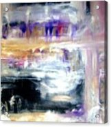 Earthen Vessel Acrylic Print