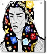 East Of Peace Acrylic Print