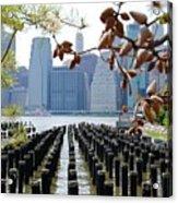 East River#2 Acrylic Print