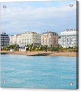 Eastbourne 1 Acrylic Print