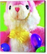 Easter Bunny 2 Acrylic Print