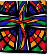 Easter Sunday Acrylic Print