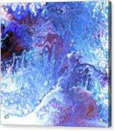 Ebb Tide Acrylic Print