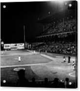 Ebbets Field, 1957 Acrylic Print