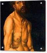Ecce Homo Acrylic Print