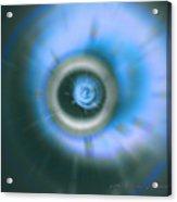 Eclipse Acrylic Print