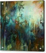 'edge Of Dreams' Acrylic Print