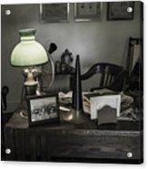 Edison's Summer Home 0434 Acrylic Print