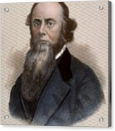 Edwin M. Stanton Acrylic Print