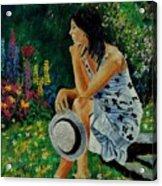 Eglantine 679001 Acrylic Print