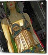 Egyptian Beauty Acrylic Print