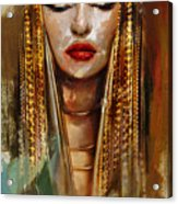 Egyptian Culture 4 Acrylic Print