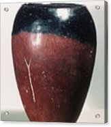 Egyptian Vase, C4000 B.c Acrylic Print